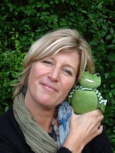 Dorien van der Molen: mindfulness trainingen voor kinderen